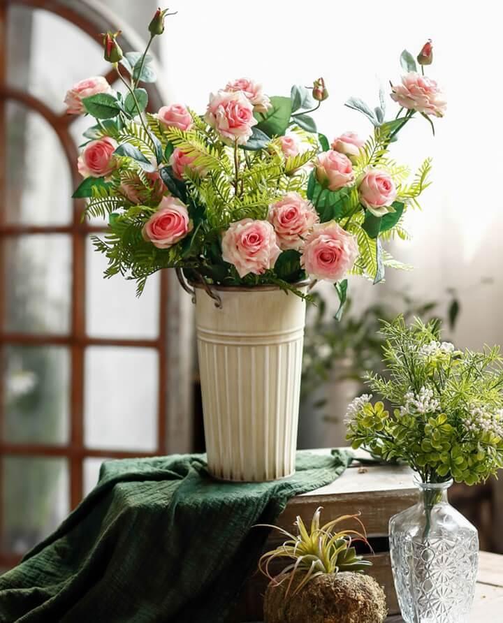 hoa hồng tỉ muội